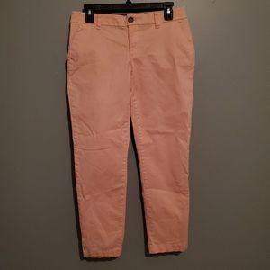 Tommy Hilfiger Stretch Slim Ankle Pants